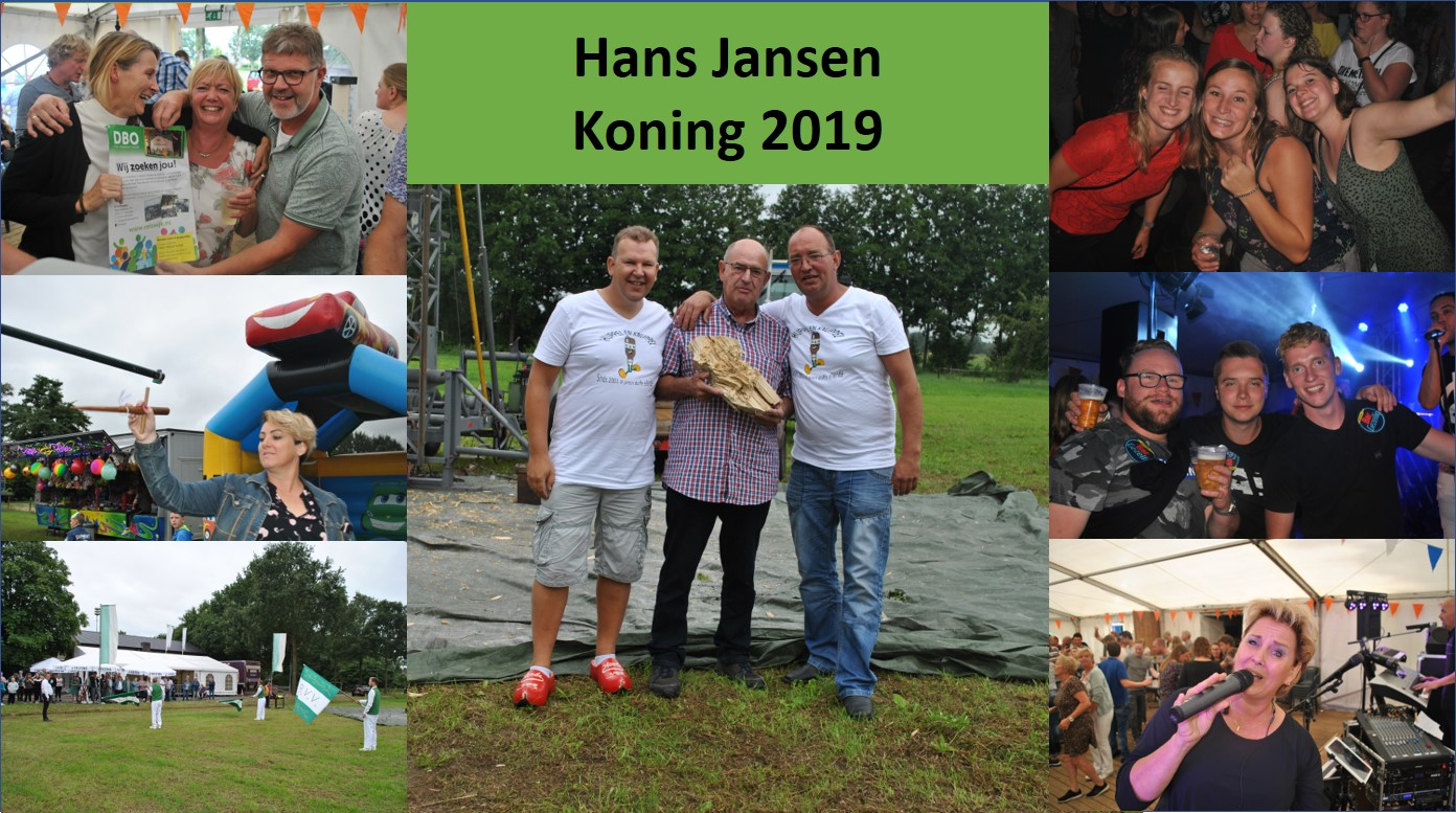 Koning 2019